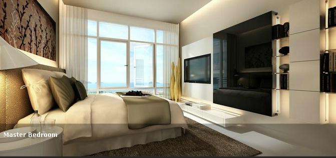 The Loft Private Residences @ KK Times Square